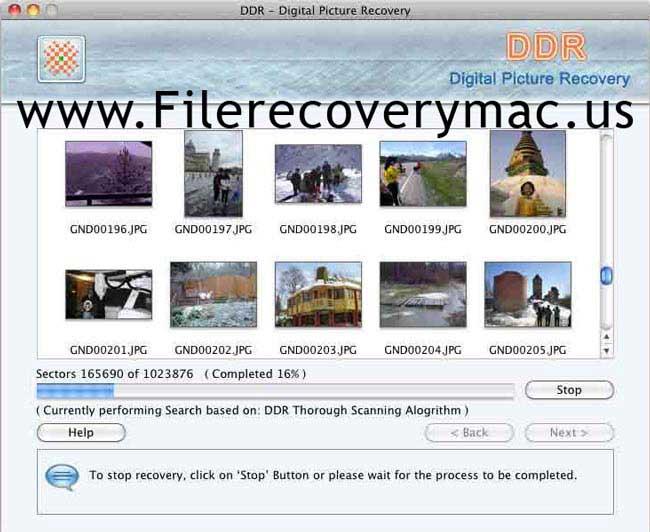Photo Recovery Mac 5.3.1.2 full