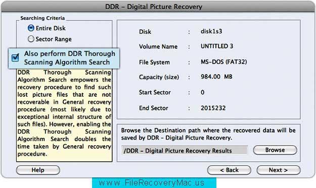 Digital Photo Recovery Mac 5.3.1.2 full