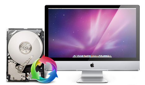 Mac DDR Professional File Recovery