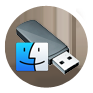 File Recovery Mac - USB Drive